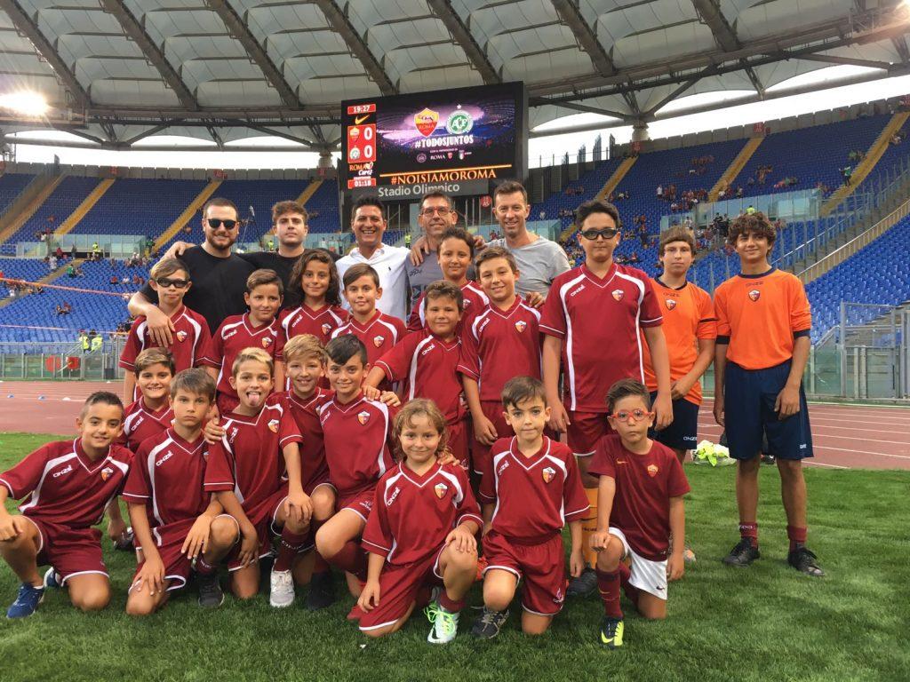 Calcio Roma Ragazzi